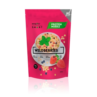 Мюсли Energy Diet Smart Wildberries
